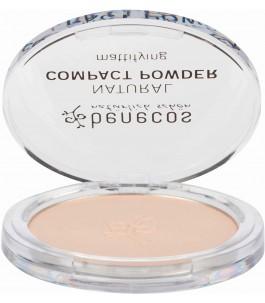 Compact powder-Vegan, and...