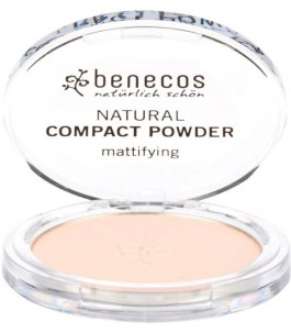 Compact powder-Vegan, Light...