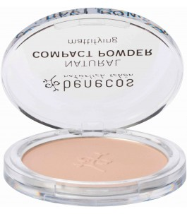 Compact powder-Vegan, and Sand