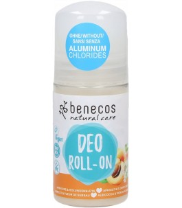 Deo Roll-On-Abricot