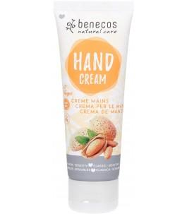Crema Mani Delicate - Benecos |Yumibio