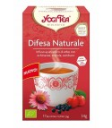 Tè - Difesa Naturale - Yogi Tea | Yumibio