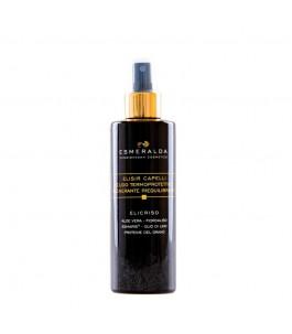 Spray Termoprotettivo per Capelli Ecobio con Elicriso - Esmeralda|Yumibio