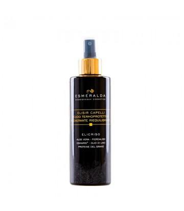 Spray Termoprotettivo per Capelli Ecobio con Elicriso - Esmeralda Yumibio