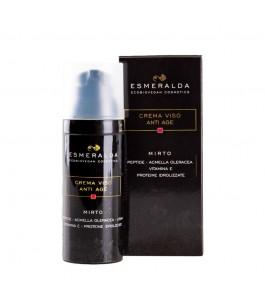 Crema Viso Anti-Age - Esmeralda Cosmetics   Yumibio