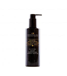 Restructuring Shampoo with...