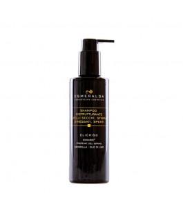 Shampoo Ristrutturante all'Elicriso - Esmeralda Cosmetics| Yumibio