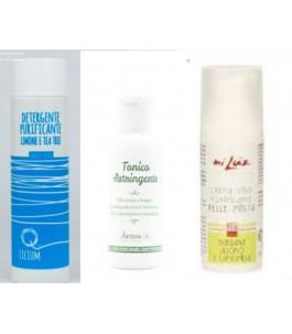 Routine Combination Skin