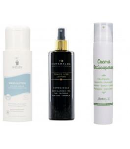 Routine Sensitive Skin