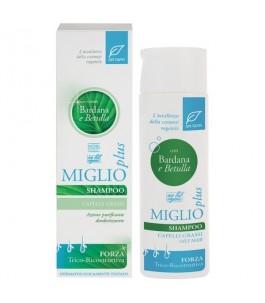 Shampoo per Capelli Grassi Bardana e Betulla - Dr Taffi |Yumibio
