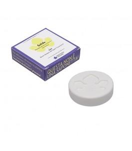 Douche et Shampoing Solide avec du Fenouil - Biofficina Toscane | Yumibio
