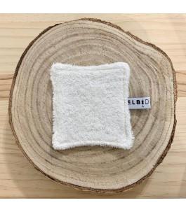 Pad Struccante in Bambù - ElbiDesign   Yumibio