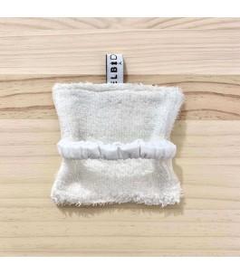 Pad Velvet in Bamboo and Cotton - ElbiDesign | Yumibio