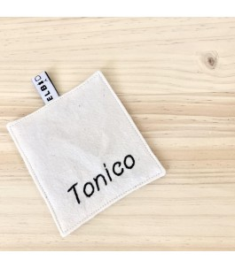 Pad Tonico in Cotone - ElbiDesign   Yumibio