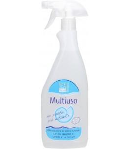 Spray multi-objectif en...