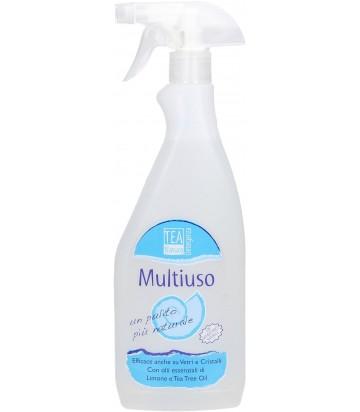 Spray Multiuso Vetri al Tea Tree - Tea Natura|Yumibio