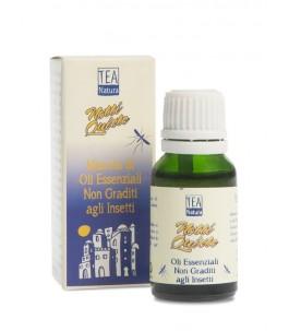 Miscela Antizanzare agli Olii Essenziali - Tea Natura| Yumibio