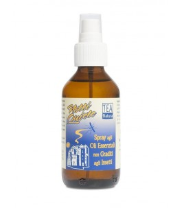 Insectifuge Huiles...
