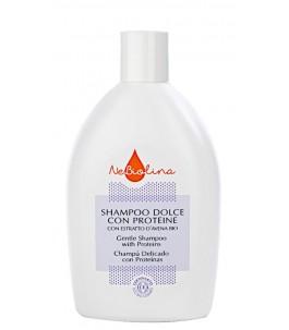 Shampooing doux à l'extrait...