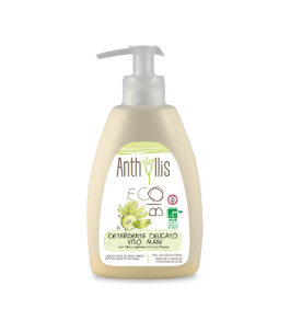 Detergente Delicato Viso - Anthyllis | Yumibio