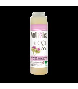 Shampoo Capelli Grassi - Anthyllis | Yumibio