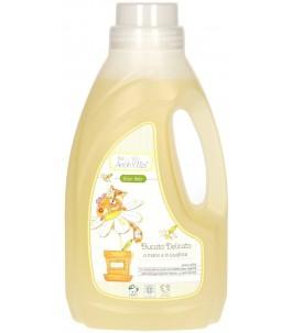 Baby Detergente Bucato Delicato - Anthyllis | Yumibio