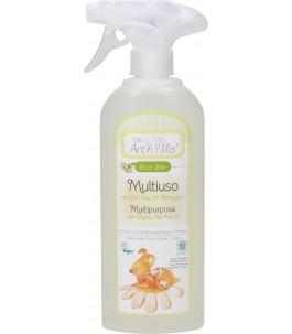 Baby Multiuso Igienizzante - Anthyllis | Yumibio