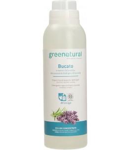 Detergente Liquido Ecobio per Bucato alla Lavanda - Green Natural   Yumibio