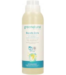 Detergente Ecobio Liquido per Bucato Ipoallergenico - Green Natural   Yumibio