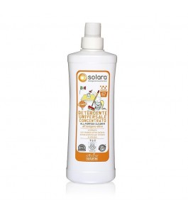 Universal cleaner Concentrated Fragrance free - Officina Naturae | Yumibio