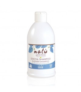 Natù Shower Shampoo Invigorating and Energizing - Officina Naturae | Yumibio
