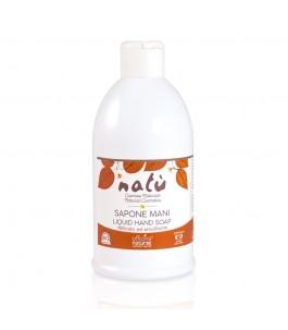 Natù Sapone Liquido Mani - Officina Naturae | Yumibio