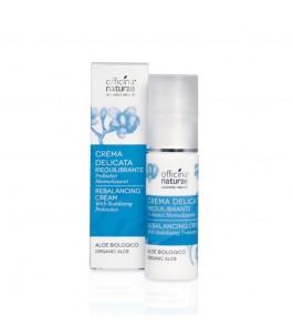 Face Cream Delicate Balancing - Officina Naturae | Yumibio