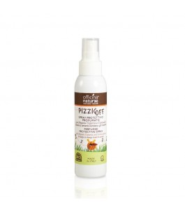 Pizzicoff Protective Spray Perfumed - Officina Naturae | Yumibio