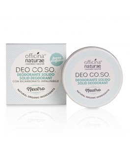 Deo CO.I KNOW. Neutral - Officina Naturae | Yumibio