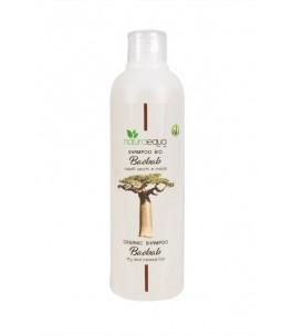 Shampoo al Baobab per Capelli Secchi e Trattati - Naturaequa | Yumibio