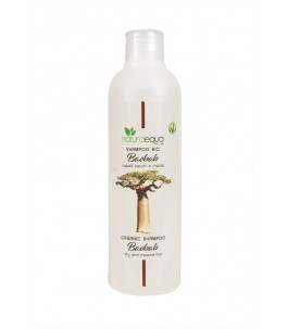 Shampooing à Baobab pour...