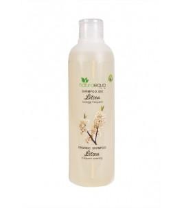 Shampoo Litsea - Naturaequa | Yumibio