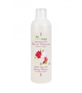 Shower gel Vegan Flower of...
