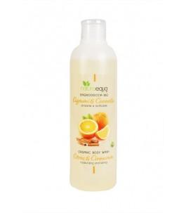 Shower gel Vegan Citrus and...