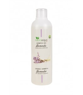 Shampoo Vegan alla Lavanda Antiforfora - Naturaequa | Yumibio