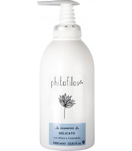 Mild Shampoo - 1 Liter