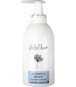 Shampoo Delicato - 1 Litro