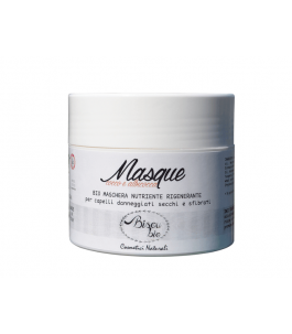 Hair mask of Coconut and...