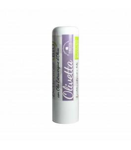 Chap Stick Olivetta Parenthèses Bio | Yumibio