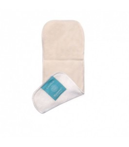 Inserts for Diaper Fabric Natural - 3 Pieces - Size S - Charlie Banana | Yumibio