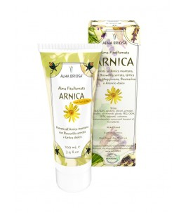 Fitopomata Arnica Bio and...