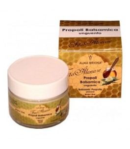 Ointment Propolis Balsamic...
