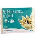Saponetta allo Zolfo per Pelli Grasse - Fior di Loto | Yumibio