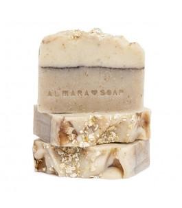 Soap - Oatmeal - Almara Soap | Yumibio